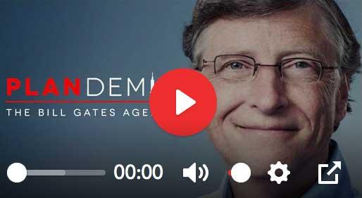 Bill Gates Agenda | Plandemics Series