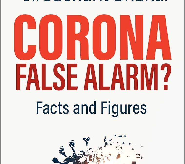 Corona, False Alarm?