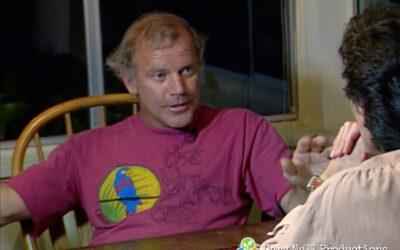 Kary Mullis – The full interview by Gary Null