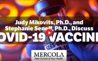 The Many Ways in Which COVID Vaccines May Harm Your Health