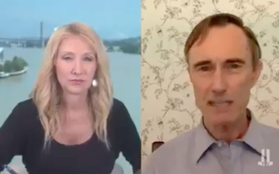 Dr tells Laura-Lynn the bitter truth about the vaccine side effects