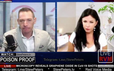 Poison Proof | The Stew Peters Show