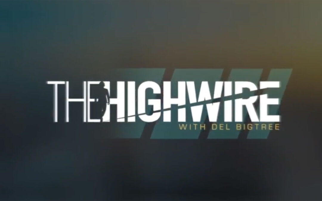 THE HIGHWIRE EPISODE 233: THE VAERS SCANDAL