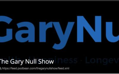 The Gary Null Show – 10.15.21 with Dr. PeterMcCullough
